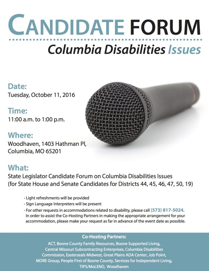 flyer-columbia-disabilities-issues-forum-state-candidates_10-2016-copy